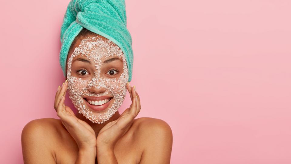 Masque Pour Le Visage Maison Chouchoutez Votre Peau Naturellement Magazine M6meteo