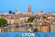 Météo à Lyon