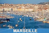 Météo à Marseille