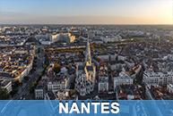 Météo à Nantes