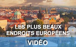 Vidéo sur l'Europe