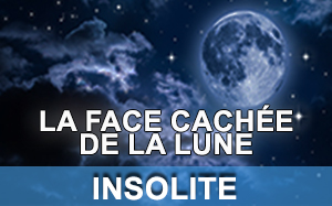 Vidéo sur la face cachée de la Lune