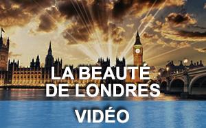 Vidéo sur Londres