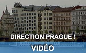 Vidéo sur Prague
