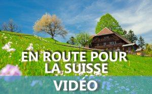 Vidéo sur la Suisse