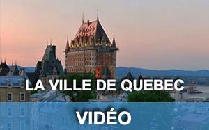 Vidéo sur le Québec